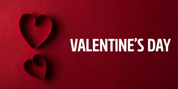 15 fatos sobre Valentine's Day
