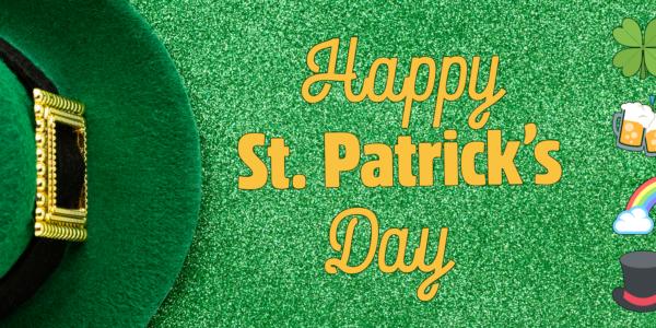 Tudo sobre St. Patrick's Day 💚