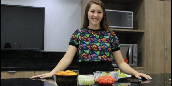 FOODS AROUND THE WORLD – UMA VIAGEM PELA GASTRONOMIA | EPISÓDIO #2: MÉXICO | ISA PAGNOTA