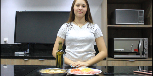 FOODS AROUND THE WORLD – UMA VIAGEM PELA GASTRONOMIA | EPISÓDIO #3: ITÁLIA | ISA PAGNOTA
