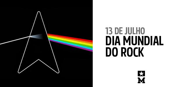 Dia do Rock | As bandas que mais agitaram as décadas desde 1980